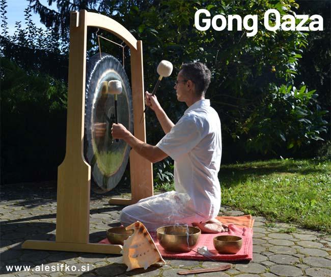 gong kopel ~ Gong Oaza