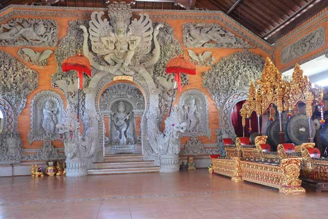 gong gamelan
