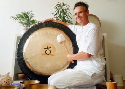 Jesenska Gong sprostitev